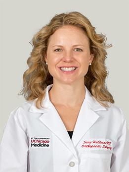 Sara Shippee Wallace, MD, MPH - UChicago Medicine