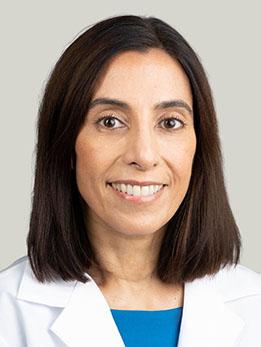 Uzma D  Siddiqui, MD - UChicago Medicine