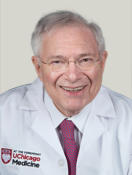Mark Siegler, MD