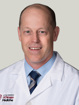 Mark Slidell, MD, MPH