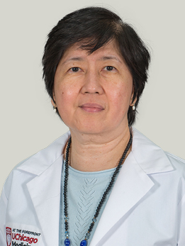 Betty C. Soliven, MD