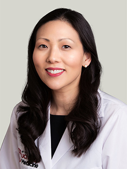 Christina Son, MD