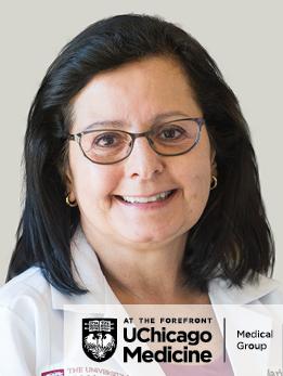 Maria Sosenko, MD - UChicago Medicine