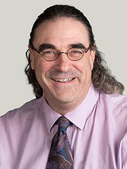 Bradley Stolbach, PhD - UChicago Medicine