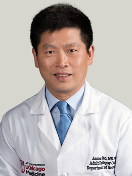 James Tao, MD, PhD