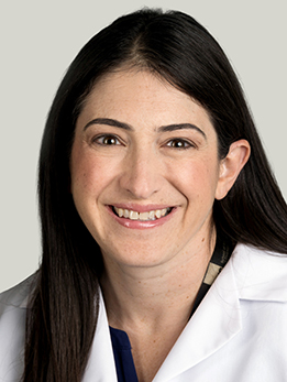 Melissa Tesher, MD
