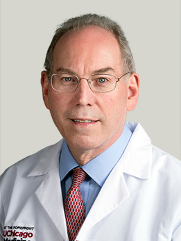 Michael J. Thirman, MD