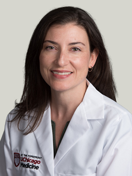 Katherine Thompson, MD