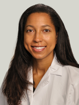Kimberly Trotter, MD - UChicago Medicine