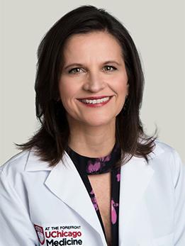 Sandra Valaitis, MD - UChicago Medicine