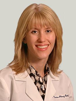 Karin Vander Ploeg Booth, MD - UChicago Medicine