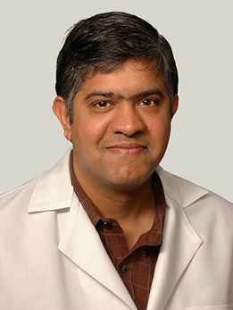 Girish Venkataraman, MD