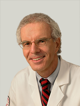 James Walter, MD