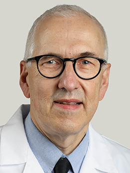Peter Warnke, MD