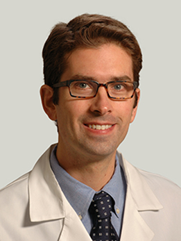 Christopher Weber, MD, PhD - UChicago Medicine