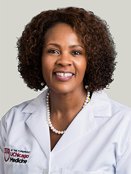 Shellie Williams, MD