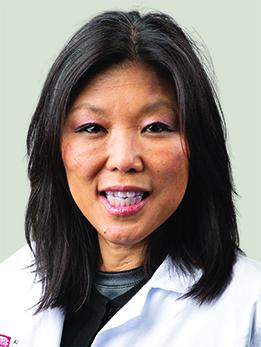 S  Diane Yamada, MD - UChicago Medicine