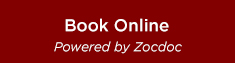 Book Online - Powered by Zocdoc